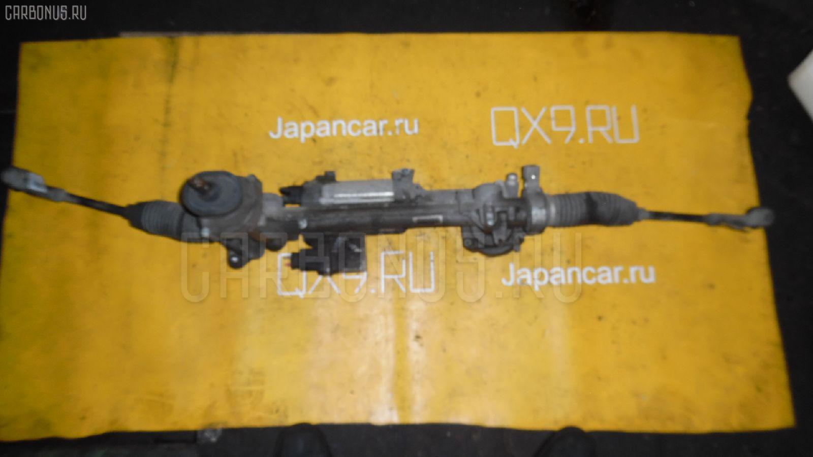Рулевая рейка AUDI A3 SPORTBACK 8PBLR BLR Фото 10