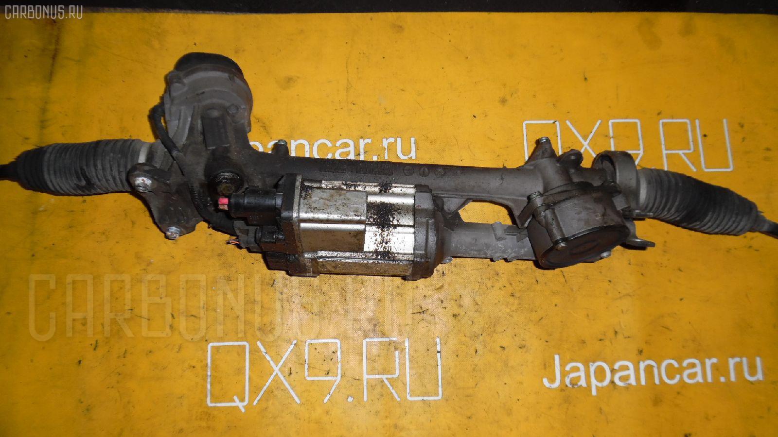 Рулевая рейка AUDI A3 SPORTBACK 8PBLR BLR Фото 1