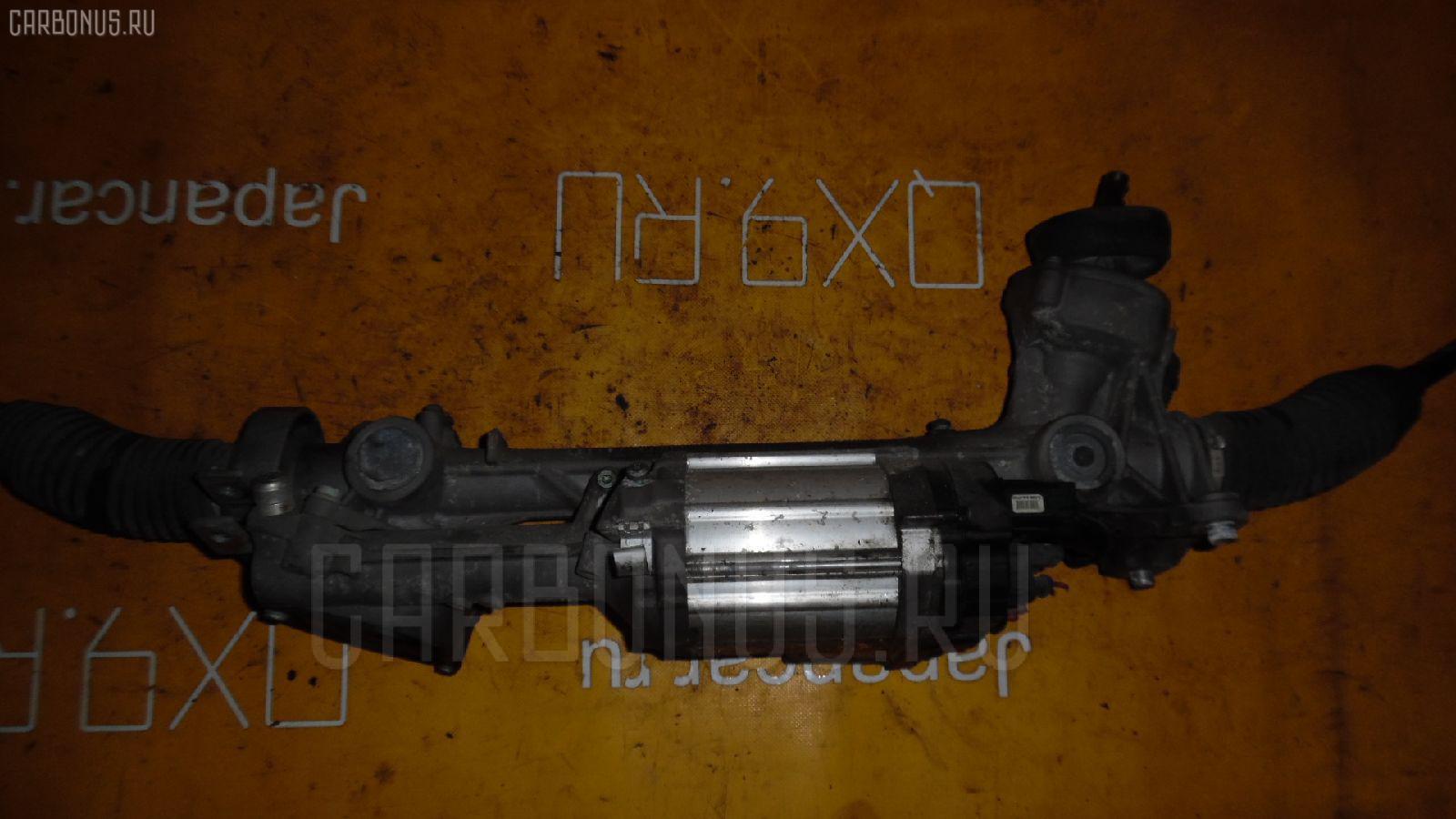 Рулевая рейка AUDI A3 SPORTBACK 8PBLR BLR Фото 5