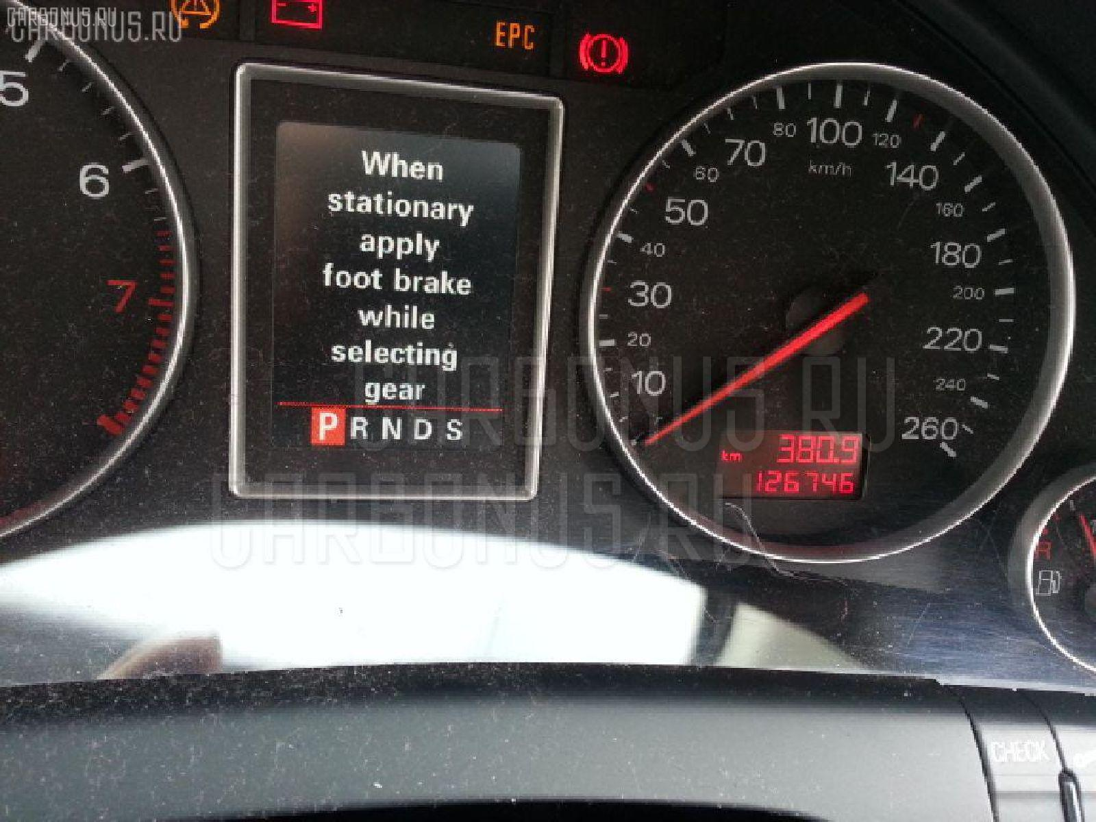 Шланг тормозной Audi A3 sportback 8PBLR BLR Фото 1