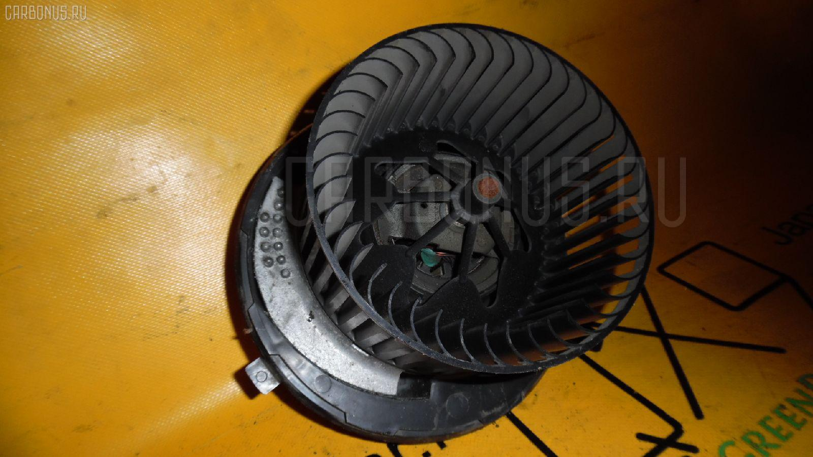 Мотор печки AUDI A3 SPORTBACK 8PBLR. Фото 2