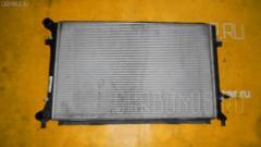Радиатор ДВС Audi A3 sportback 8PBLR BLR Фото 6