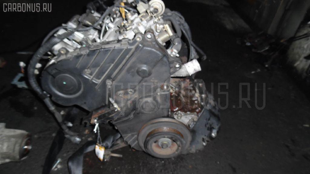 Двигатель TOYOTA CALDINA CT198V 2C. Фото 6
