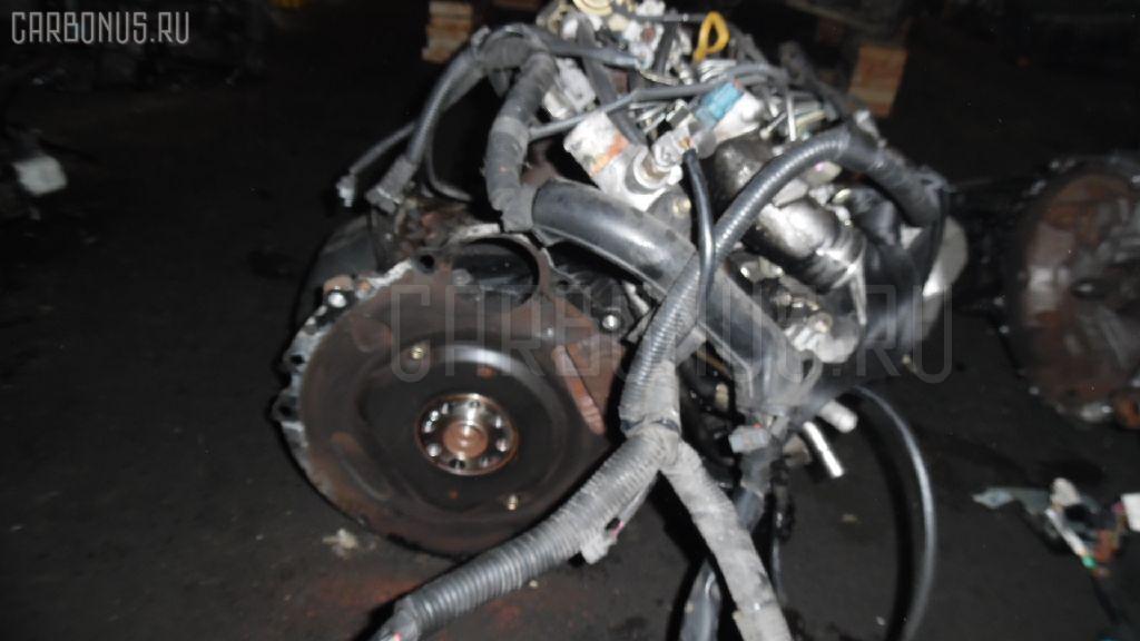 Двигатель TOYOTA CALDINA CT198V 2C. Фото 8