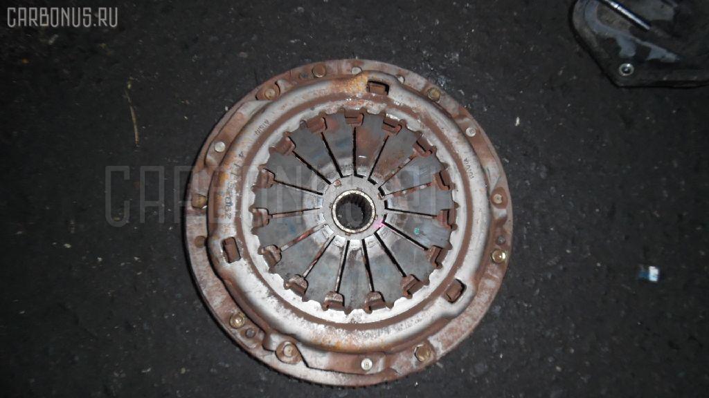 КПП механическая TOYOTA CALDINA CT198V 2C Фото 1