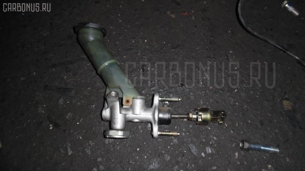 КПП механическая TOYOTA CALDINA CT198V 2C Фото 4
