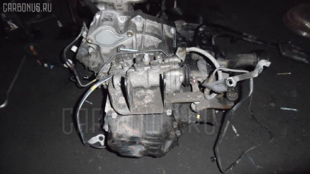 КПП механическая TOYOTA CALDINA CT198V 2C Фото 5