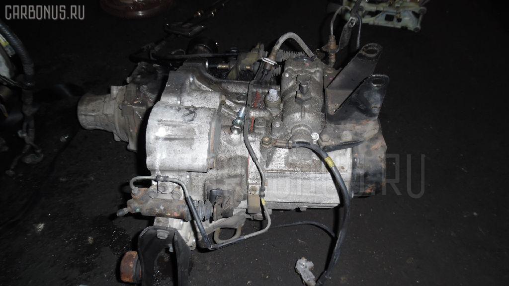 КПП механическая TOYOTA CALDINA CT198V 2C Фото 6