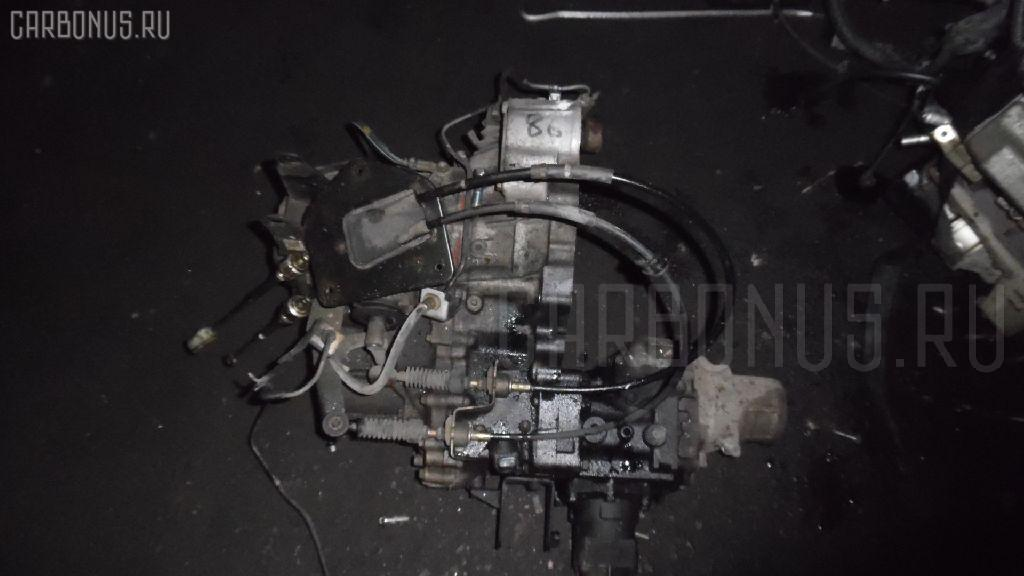 КПП механическая TOYOTA CALDINA CT198V 2C Фото 9