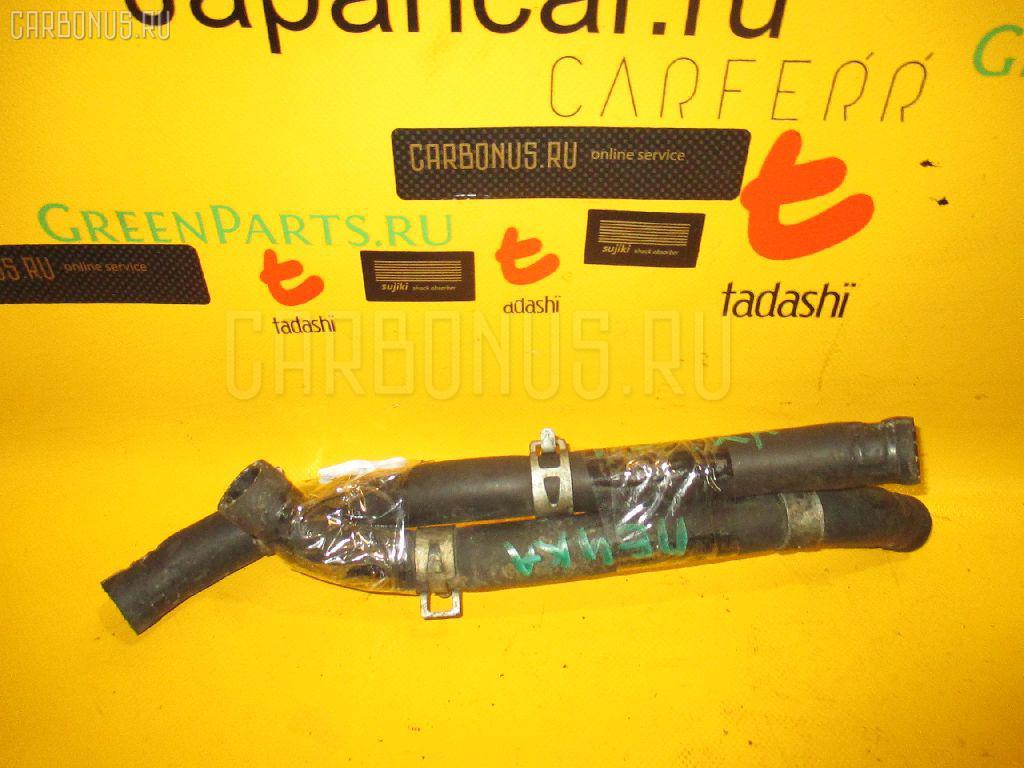 Патрубок радиатора печки TOYOTA CALDINA CT198V 2C Фото 1