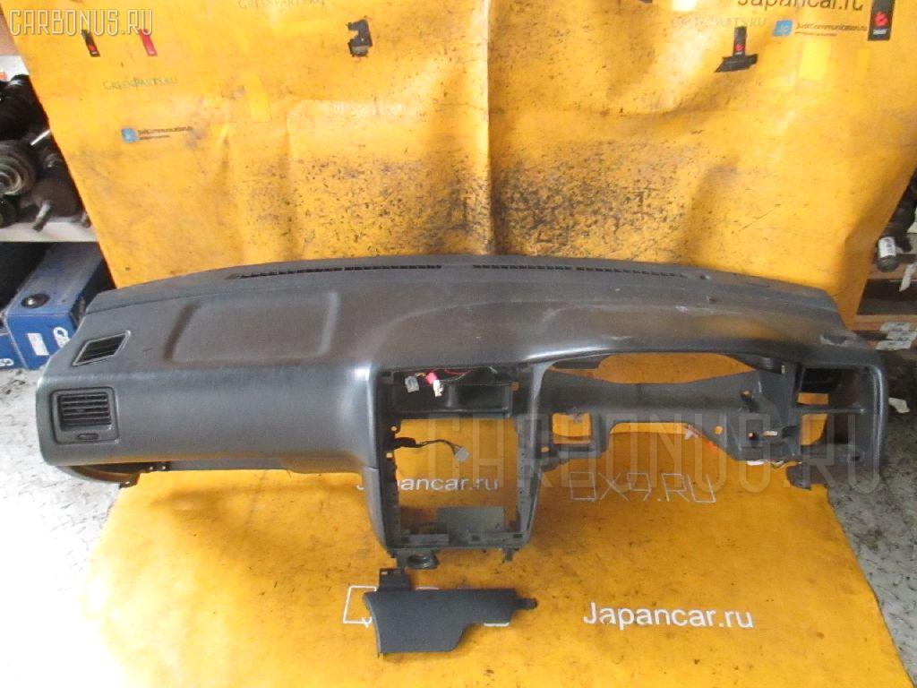Панель приборов Toyota Caldina CT198V Фото 1