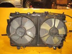 Радиатор ДВС TOYOTA CALDINA CT198V 2C Фото 2