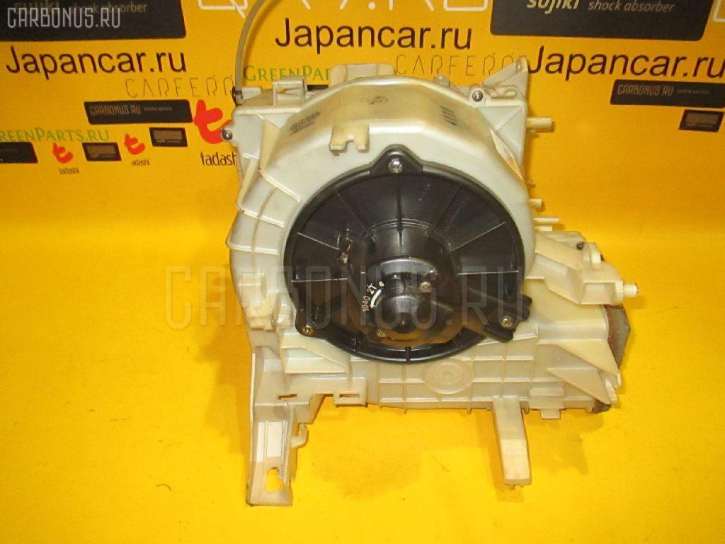 Мотор печки TOYOTA CALDINA CT198V Фото 2