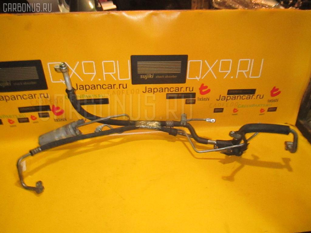 Шланг кондиционера HONDA CR-V RD1 B20B. Фото 6