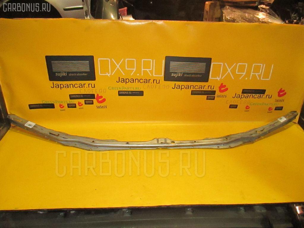 Жесткость бампера HONDA CR-V RD1. Фото 2