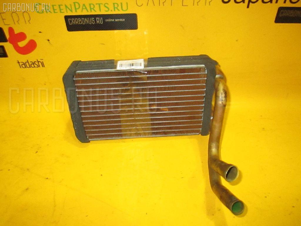 Радиатор печки HONDA CR-V RD1 B20B. Фото 11