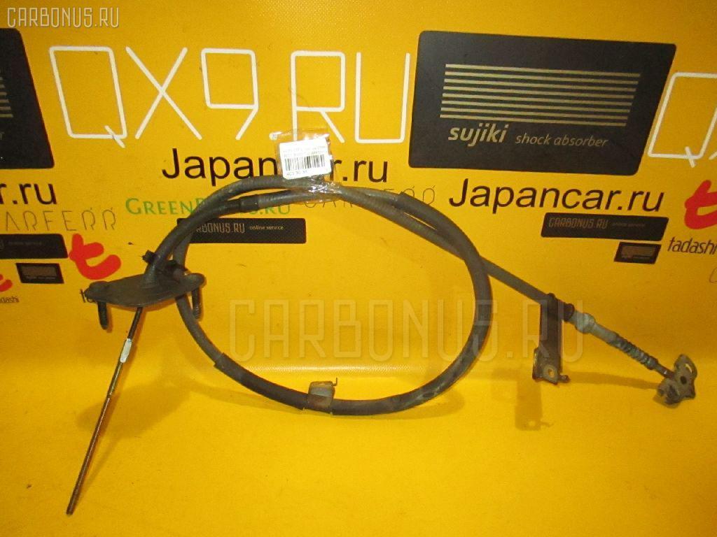 Тросик стояночного тормоза Honda Cr-v RD1 B20B Фото 1