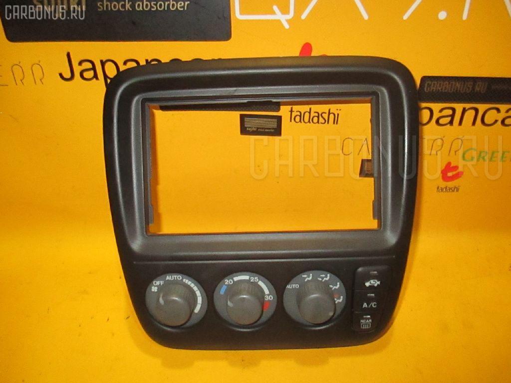 Блок управления климатконтроля HONDA CR-V RD1 B20B. Фото 10