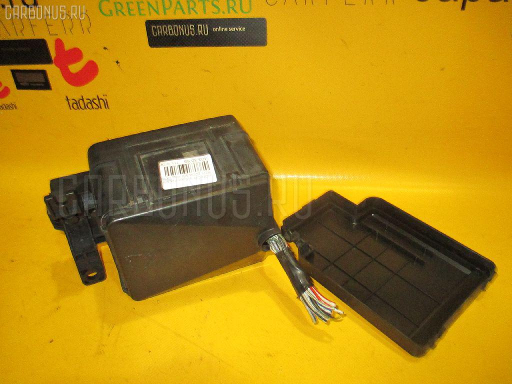 Блок предохранителей HONDA CR-V RD1 B20B. Фото 9