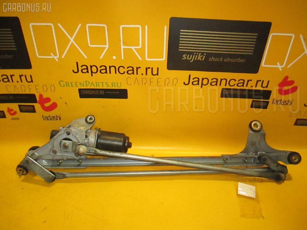 Мотор привода дворников HONDA CR-V RD1. Фото 5