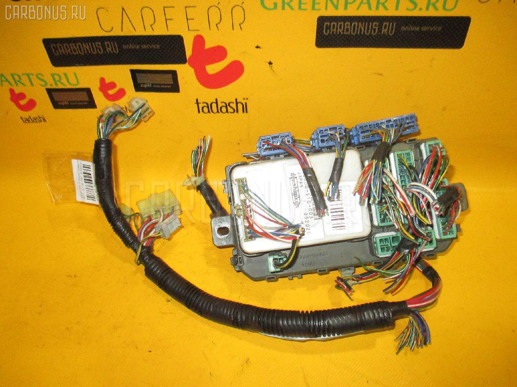 Блок предохранителей HONDA CR-V RD1 B20B. Фото 10
