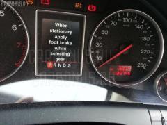 Защита антигравийная Audi A3 sportback 8PBLR BLR Фото 2