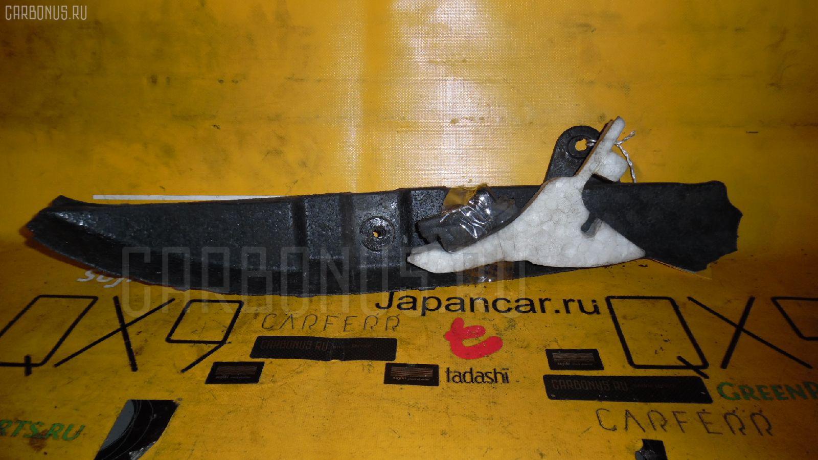 Защита антигравийная AUDI A3 SPORTBACK 8PBLR BLR Фото 5