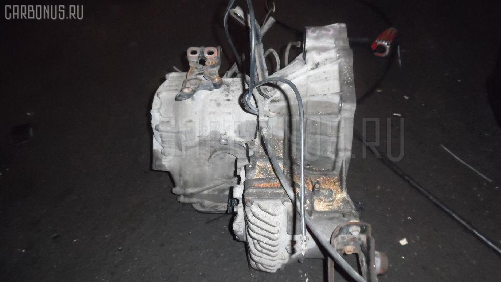 КПП автоматическая TOYOTA VISTA SV41 3S-FE. Фото 8