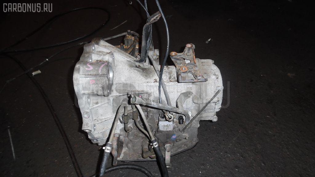 КПП автоматическая TOYOTA VISTA SV41 3S-FE. Фото 10