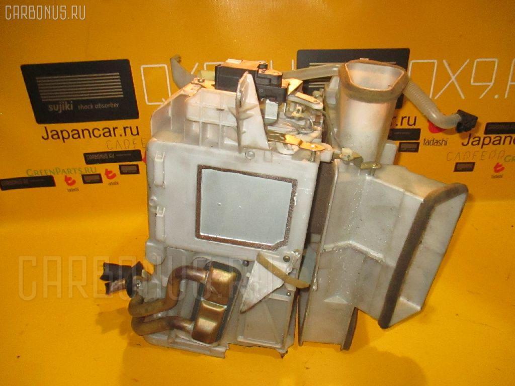 Радиатор печки TOYOTA VISTA SV41 3S-FE. Фото 4
