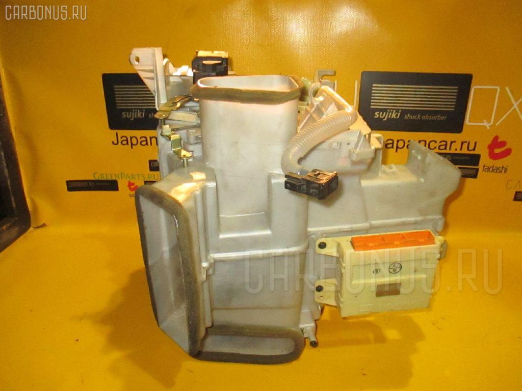 Радиатор печки TOYOTA VISTA SV41 3S-FE. Фото 5