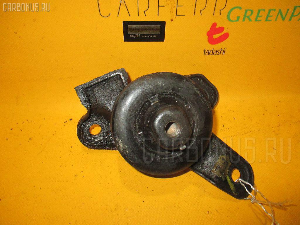 Подушка двигателя TOYOTA VISTA SV41 3S-FE. Фото 3