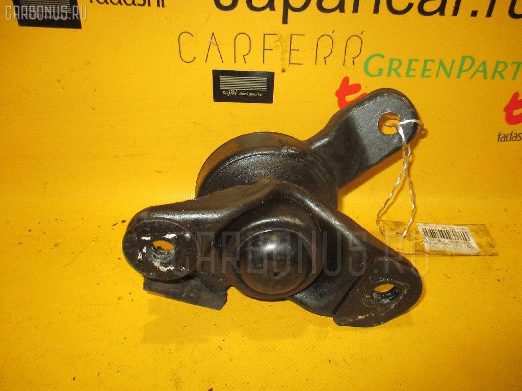 Подушка двигателя TOYOTA VISTA SV41 3S-FE. Фото 4