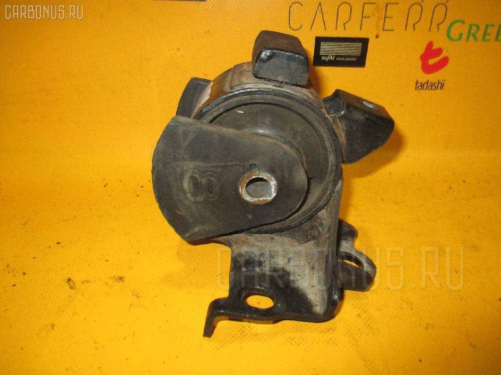 Подушка двигателя TOYOTA VISTA SV41 3S-FE. Фото 1