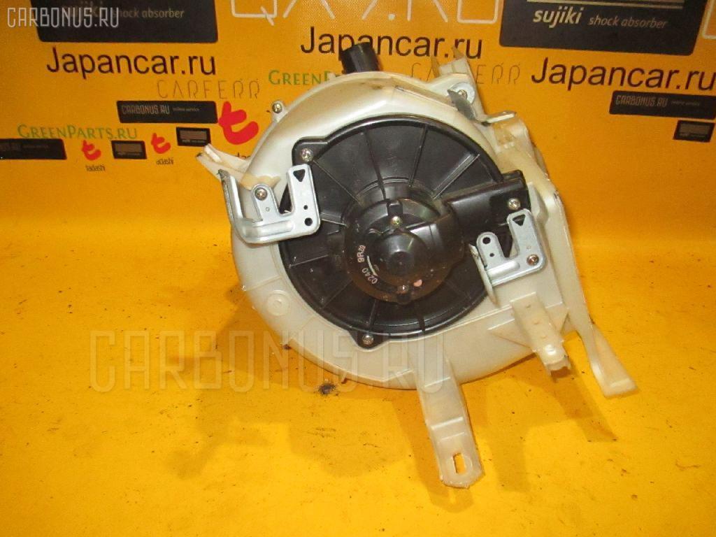 Мотор печки TOYOTA VISTA SV41 Фото 1