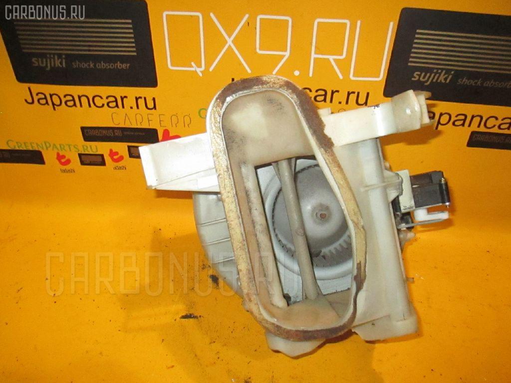 Мотор печки TOYOTA VISTA SV41 Фото 3