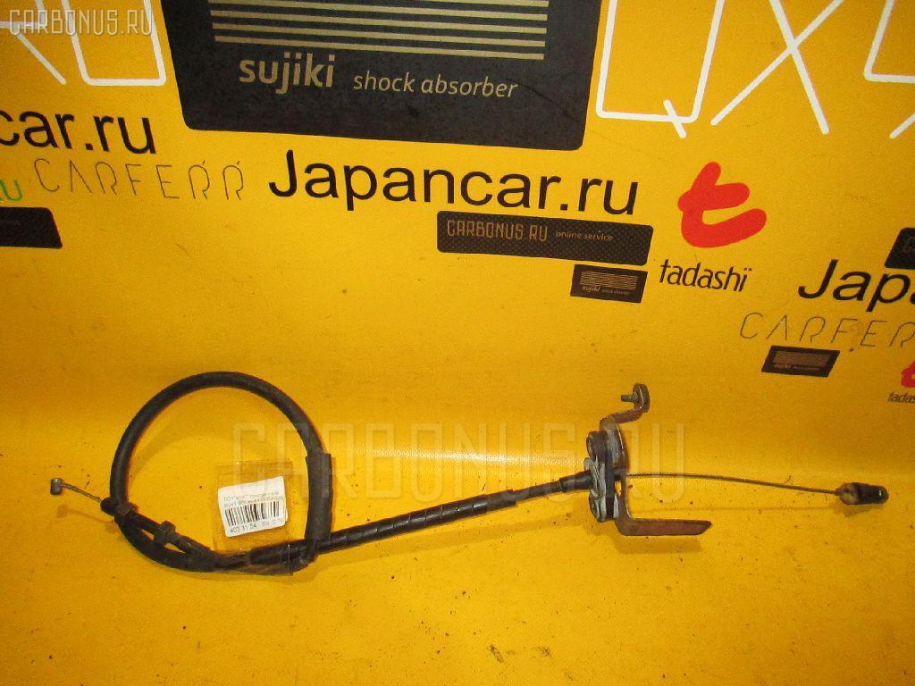Тросик газа TOYOTA VISTA SV41 Фото 1