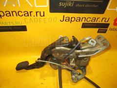Рычаг стояночного тормоза Toyota Vista SV41 Фото 1
