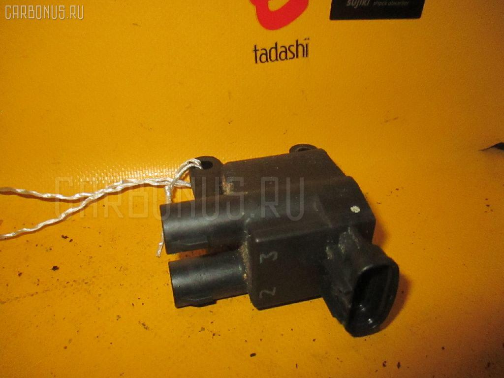 Катушка зажигания TOYOTA CALDINA ST215G 3S-FE. Фото 9