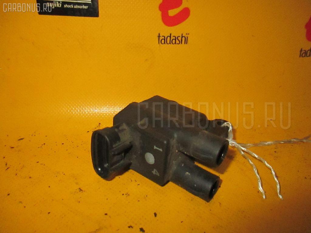 Катушка зажигания TOYOTA CALDINA ST210G 3S-FE. Фото 11