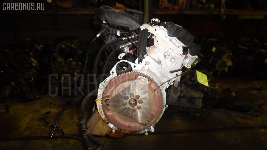 Двигатель BMW 3-SERIES E46-AM12 M52-206S4 Фото 1
