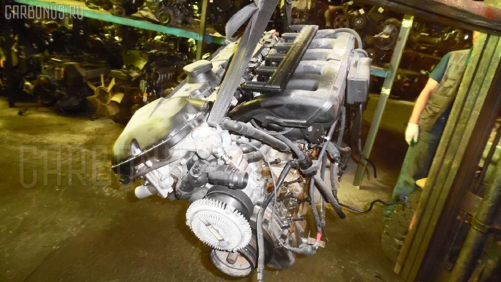 Двигатель BMW 3-SERIES E46-AM12 M52-206S4 Фото 3