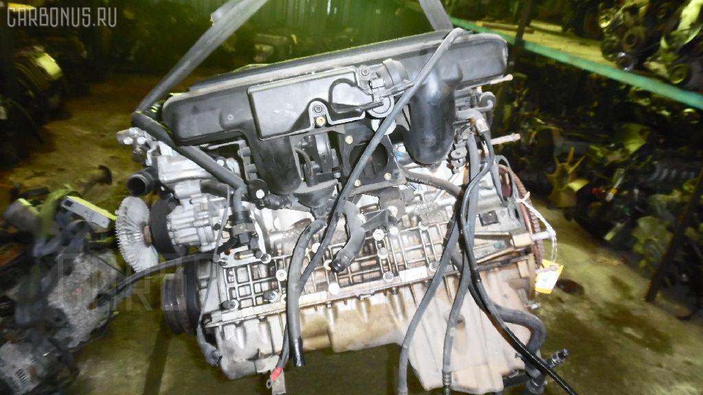 Двигатель BMW 3-SERIES E46-AM12 M52-206S4 Фото 4