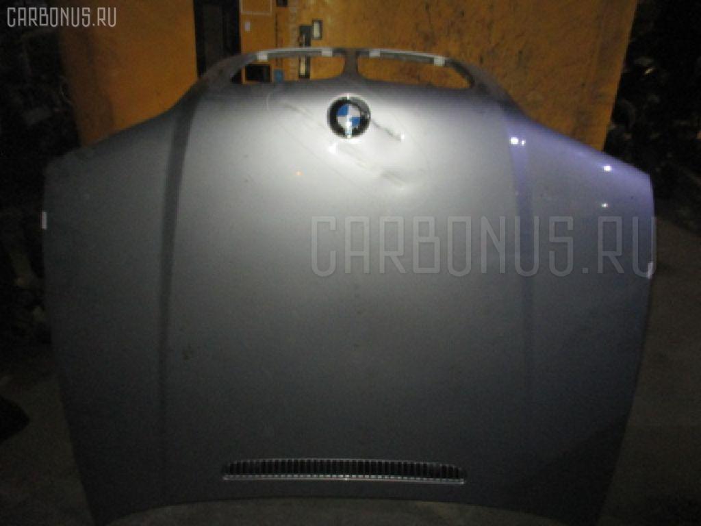 Капот BMW 3-SERIES E46-AM12 Фото 1