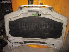 Капот BMW 3-SERIES E46-AM12 WBAAM120X0FN02570 41618238461  51139071567  51488193941  61668374365  61668374366