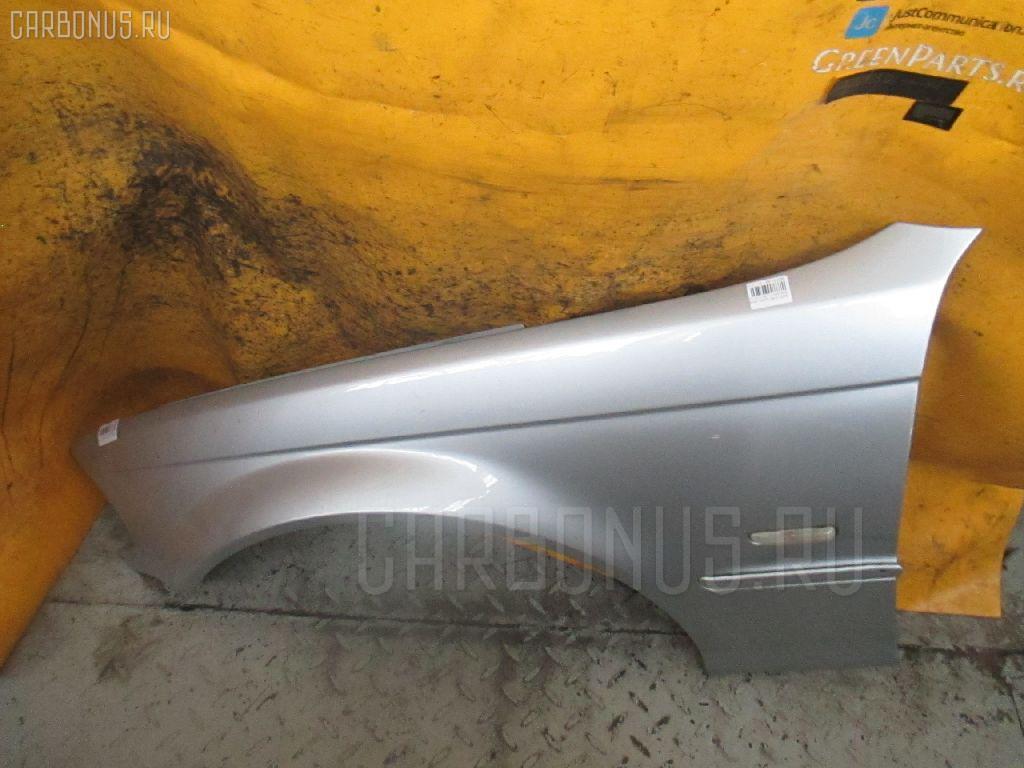 Крыло переднее BMW 3-SERIES E46-AM12 Фото 1