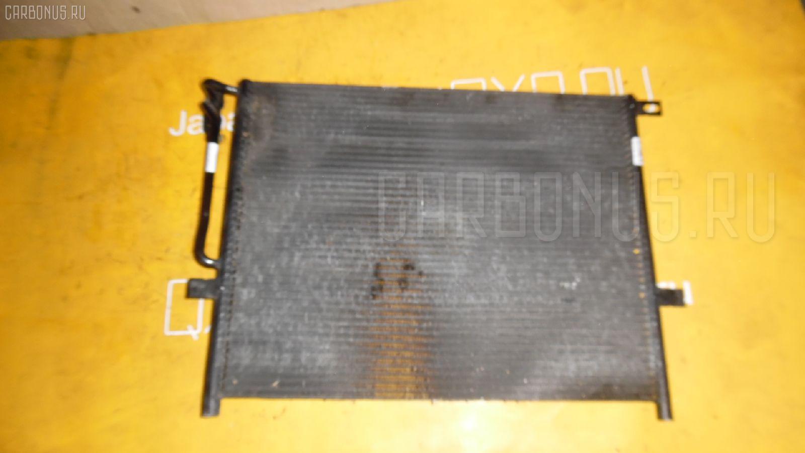 Радиатор кондиционера BMW 3-SERIES E46-AM12 M52-206S4 Фото 2