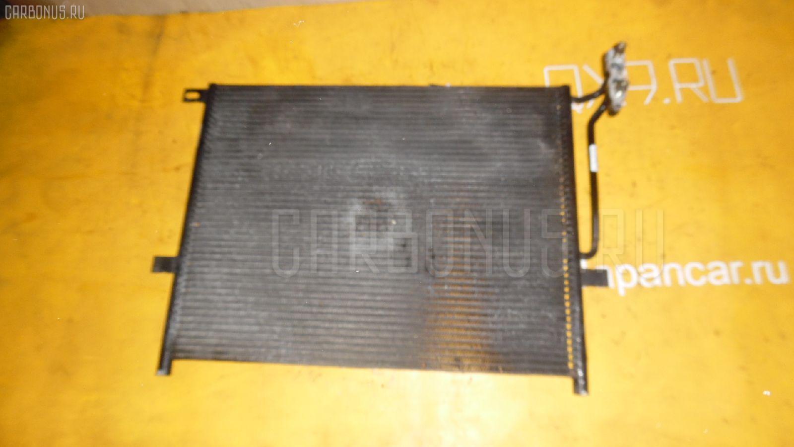 Радиатор кондиционера BMW 3-SERIES E46-AM12 M52-206S4 Фото 1