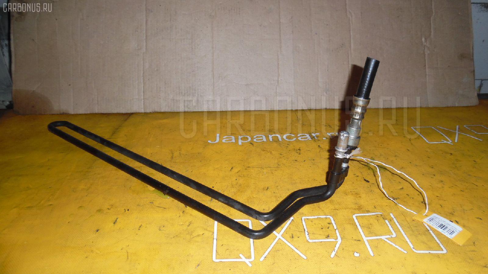 Радиатор гидроусилителя Bmw 3-series E46-AM12 M52-206S4 Фото 1
