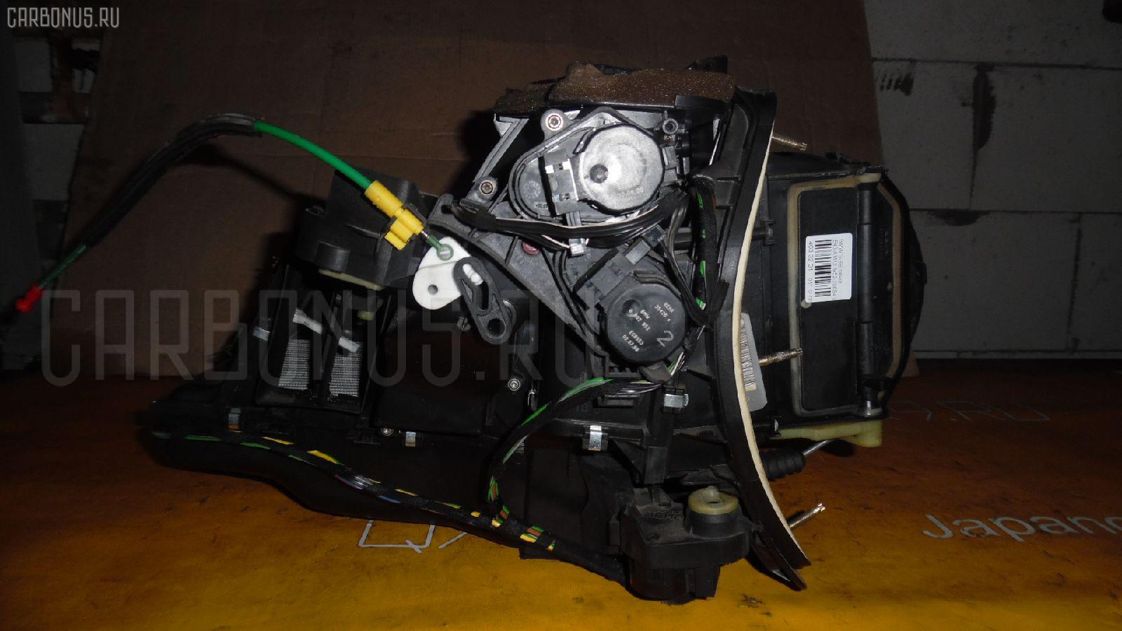 Печка BMW 3-SERIES E46-AM12 M52-206S4 Фото 1